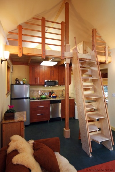 Berkeley Tiny House Interior Tiny House Pins