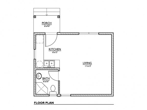400 Sq Ft Apartment Plans Joy Studio Design Gallery
