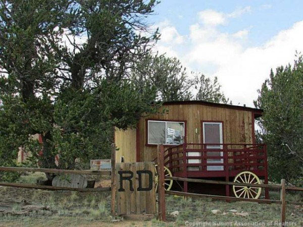 192 Sq Ft Tiny House with Land for sale in Colorado for $29k