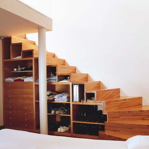 60 Under Stairs Storage Ideas For Small Spaces Making Your: 5 Ideas For Staircase Storage And Utility In Small Spaces