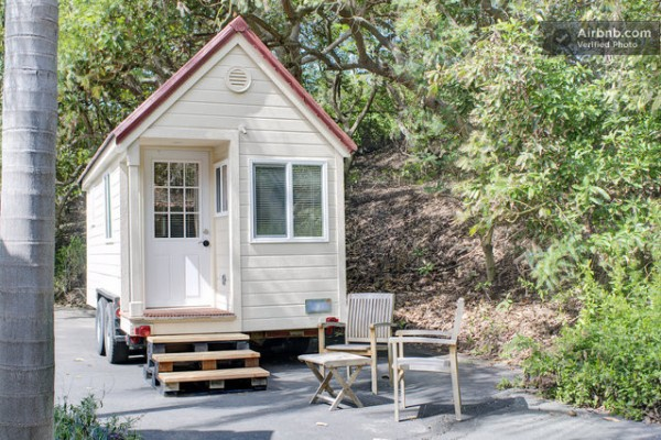 Experience a Tiny House using this Vacation Rental in Southern