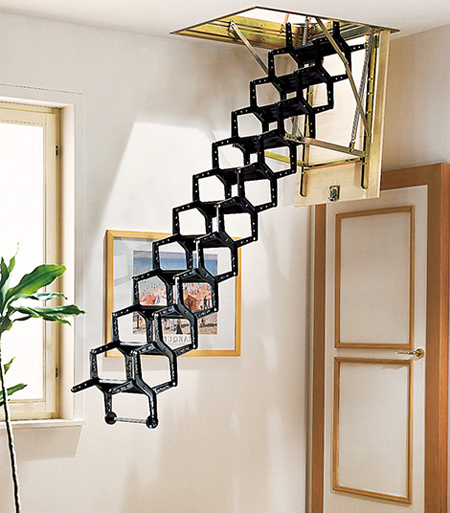 retractable-staircase-ladder