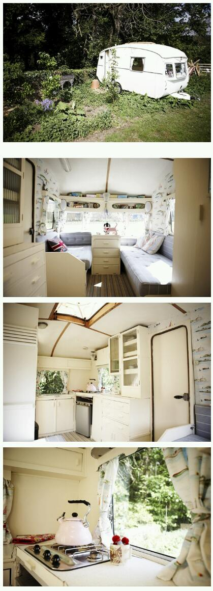 How Long Can You Live In A Travel Trailer