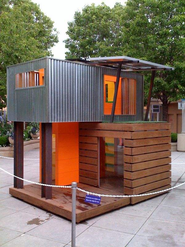 4 Funky Micro Homes Which Would You Take Tiny House Pins