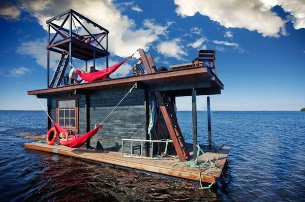 awesome-tiny-house-on-the-water-floating