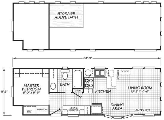 House Plans Large Living Rooms furthermore Hwepl69617 moreover Simple Floor Plans furthermore 114092370 further Ch ion Mobile Home Floor Plan. on tiny house floor plans for family