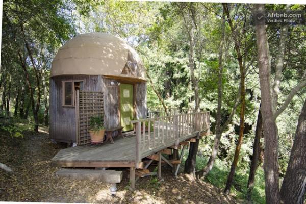 mushroom-dome-micro-cabin-vacation-rental-002