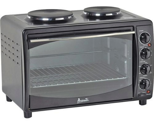 avanti-toaster-oven-and-stove-top-combo-for-tiny-houses