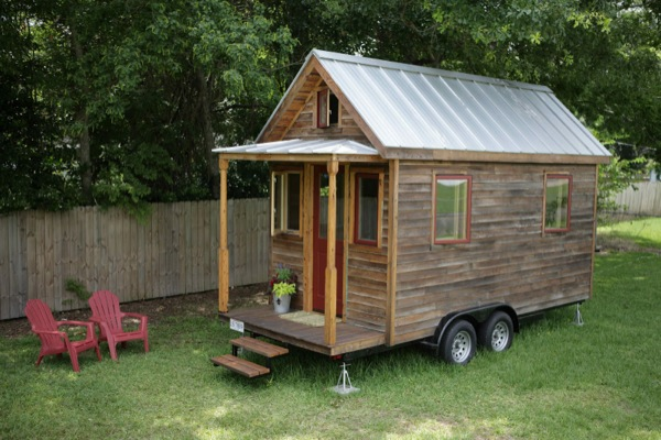 Construction | Tiny House Pins