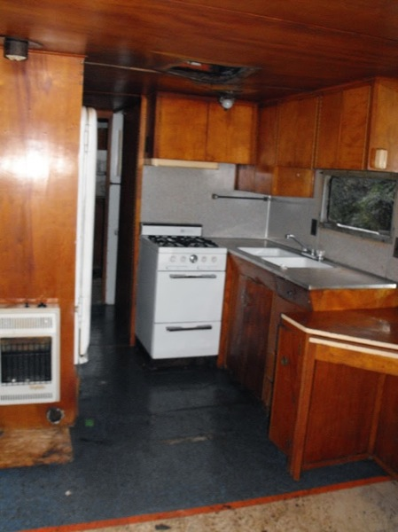 1953 25 Spartan Manor Travel Trailer For 6k Needs Tlc